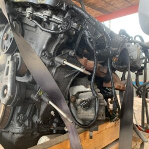 Moteur 2005 Ford Freestyle